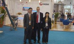2008(第八届)中国国际啤酒、饮料制造技术及设备展览会(CBB 2008)