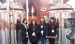 第二十二届上海国际酒店用品博览会 / 2013上海高端食品与饮料展(HOTELEX 2013)