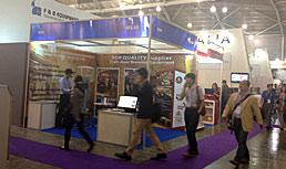 2014第十九届亚洲国际食品与酒店展展(Food Asia 2014) 国际葡萄酒、烈酒与啤酒展览会(Wine&Spirits Asia 2014)