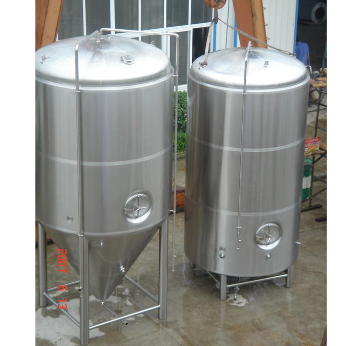 大中形发酵罐