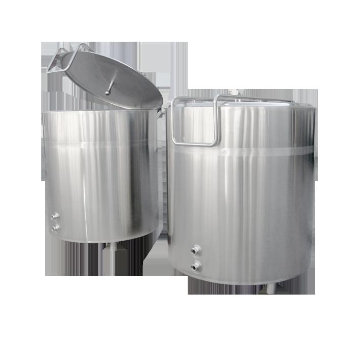 敞口发酵罐
