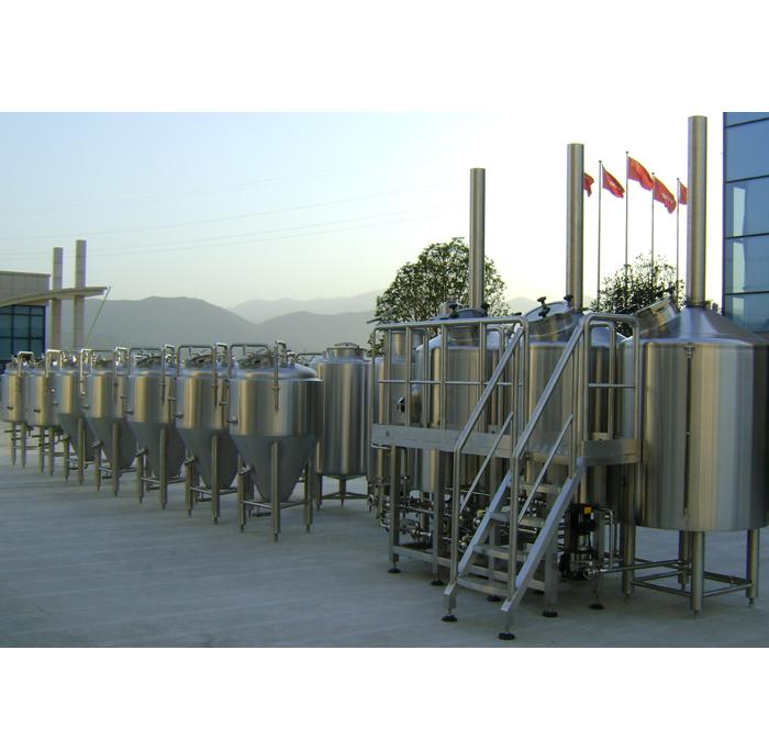 350l啤酒系统